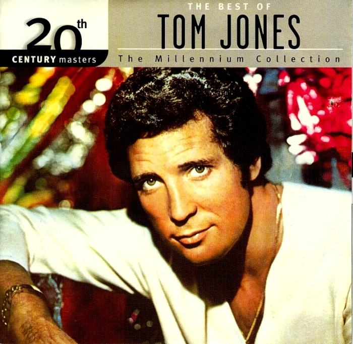 Tom Jones Its Not Unusual To Wait For Love