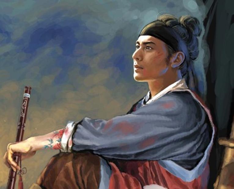 都头说水浒(十七):此人水浒排行三十六,历史原型或曾投奔战神岳飞?