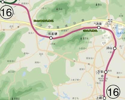 南京14号地铁线路图图片大全 南京地铁14号线线路图