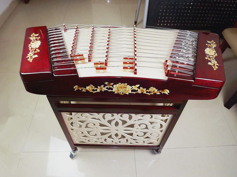 扬琴用于广东音乐图片