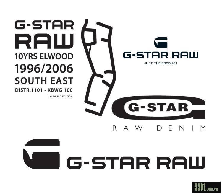 一定要看!g-star品牌简介及新品