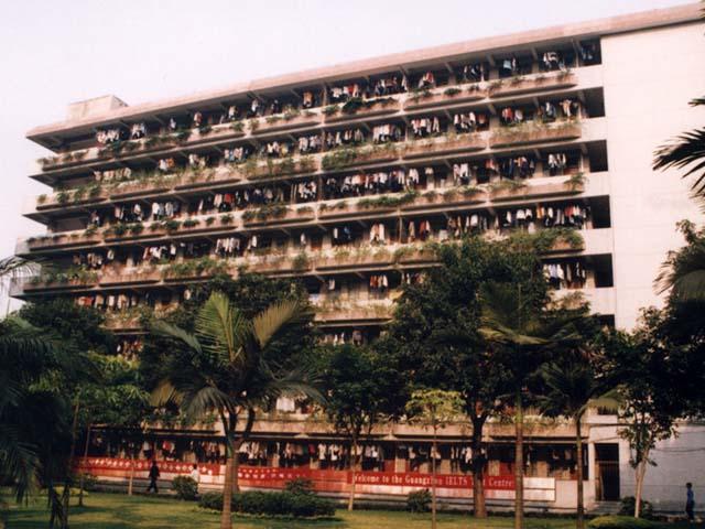 8 宿舍楼 大学.不灭的风景 二 高清图片
