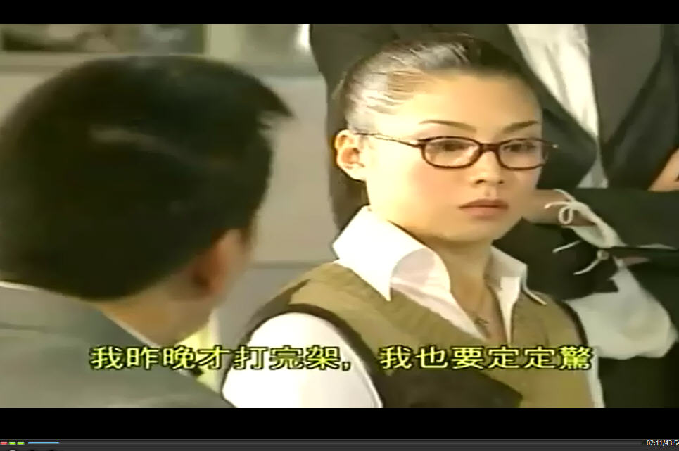 律政新人王剧照50