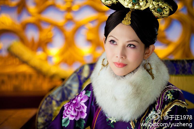清朝两个因爱尔封后的女人——孝献皇后和孝懿皇后