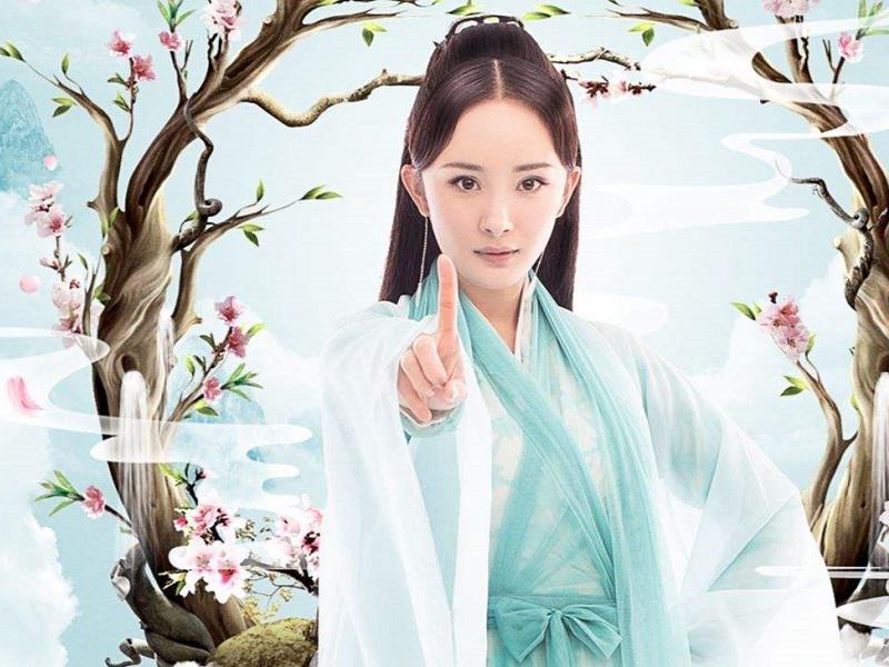 该剧根据唐七公子同名小说改编,讲述了青丘帝姬白浅和九重天太子夜华图片