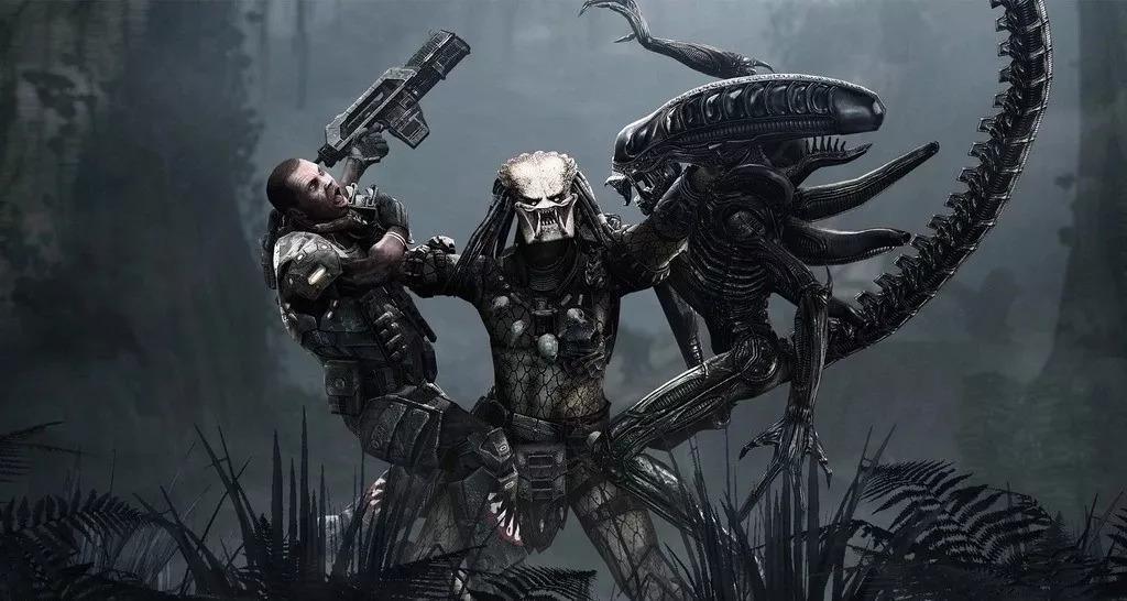 《铁血战士》预热:同是外星怪物,铁血战士为什么如此优秀?