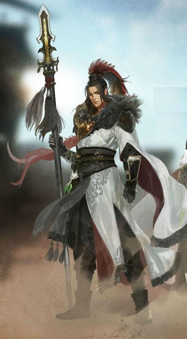 黄易武侠小说《覆雨翻云》人物,外号「邪灵」,有「天下第一美男子」