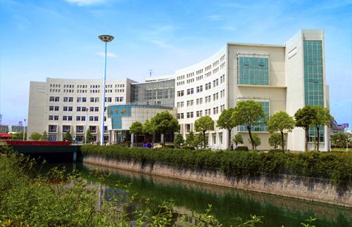 宁波大红鹰学院图书馆词条图册(500x323,112k)-大红鹰学院 大红鹰