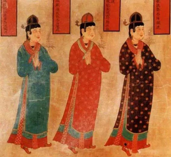 微妙的处境:西夏境内的汉人族群