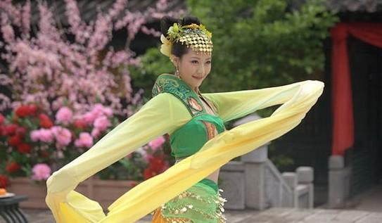 汉语词汇 形容女子