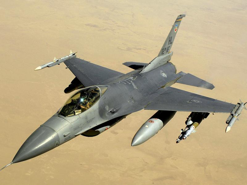 �f�_f-16战斗机