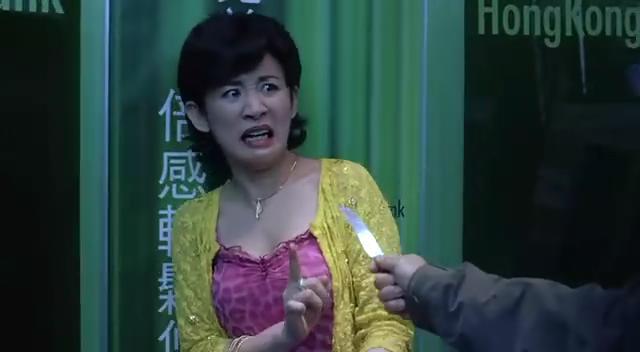 金鸡 饰演阿金
