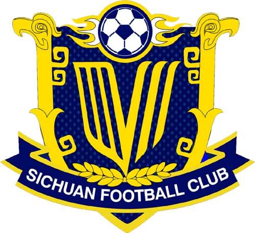 四川足球俱乐部的两名新疆籍球员