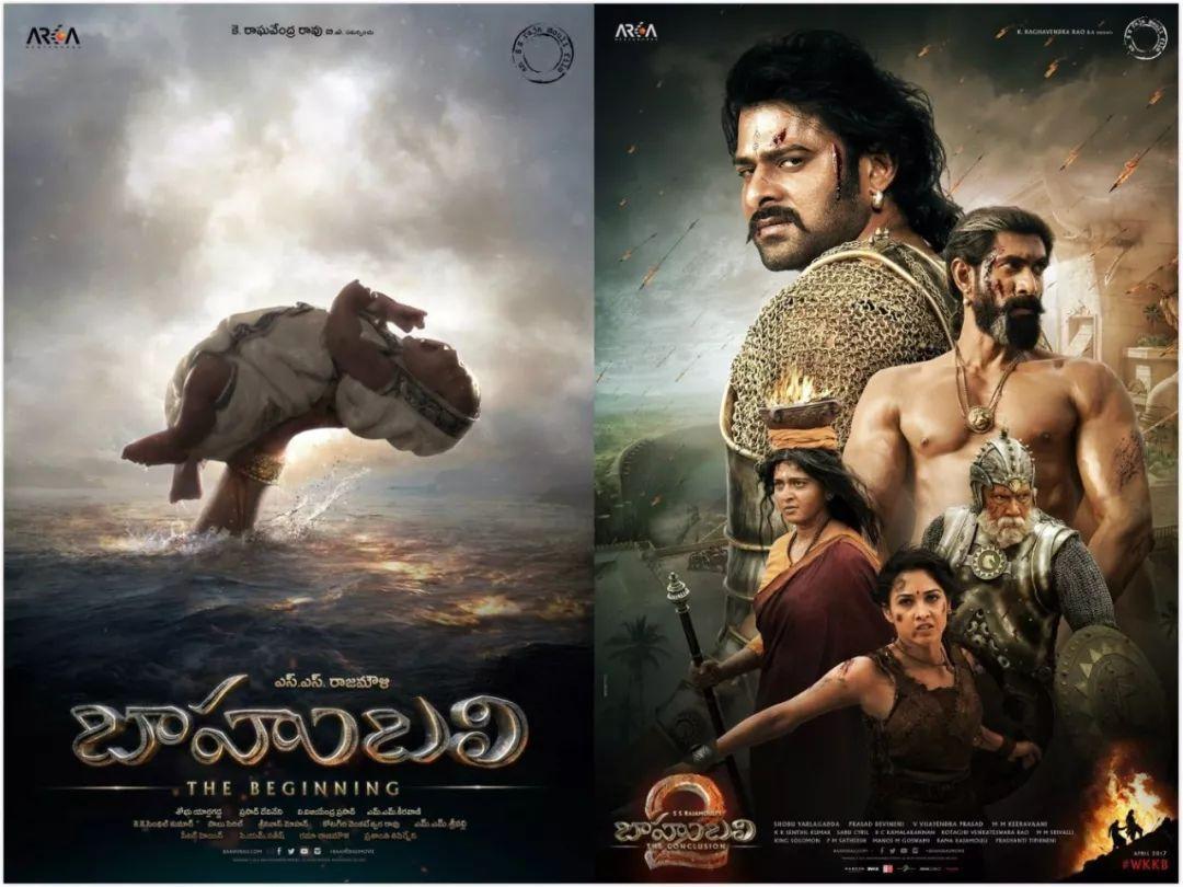 《巴霍巴利王2:终结》印度电影又轮回到了开挂时间