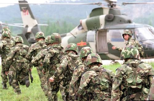 人民解放军陆军 人民解放军陆军装备 人民解放军陆军纪念表