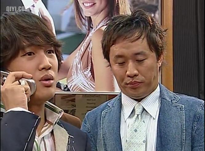 皇太子的初恋剧照5