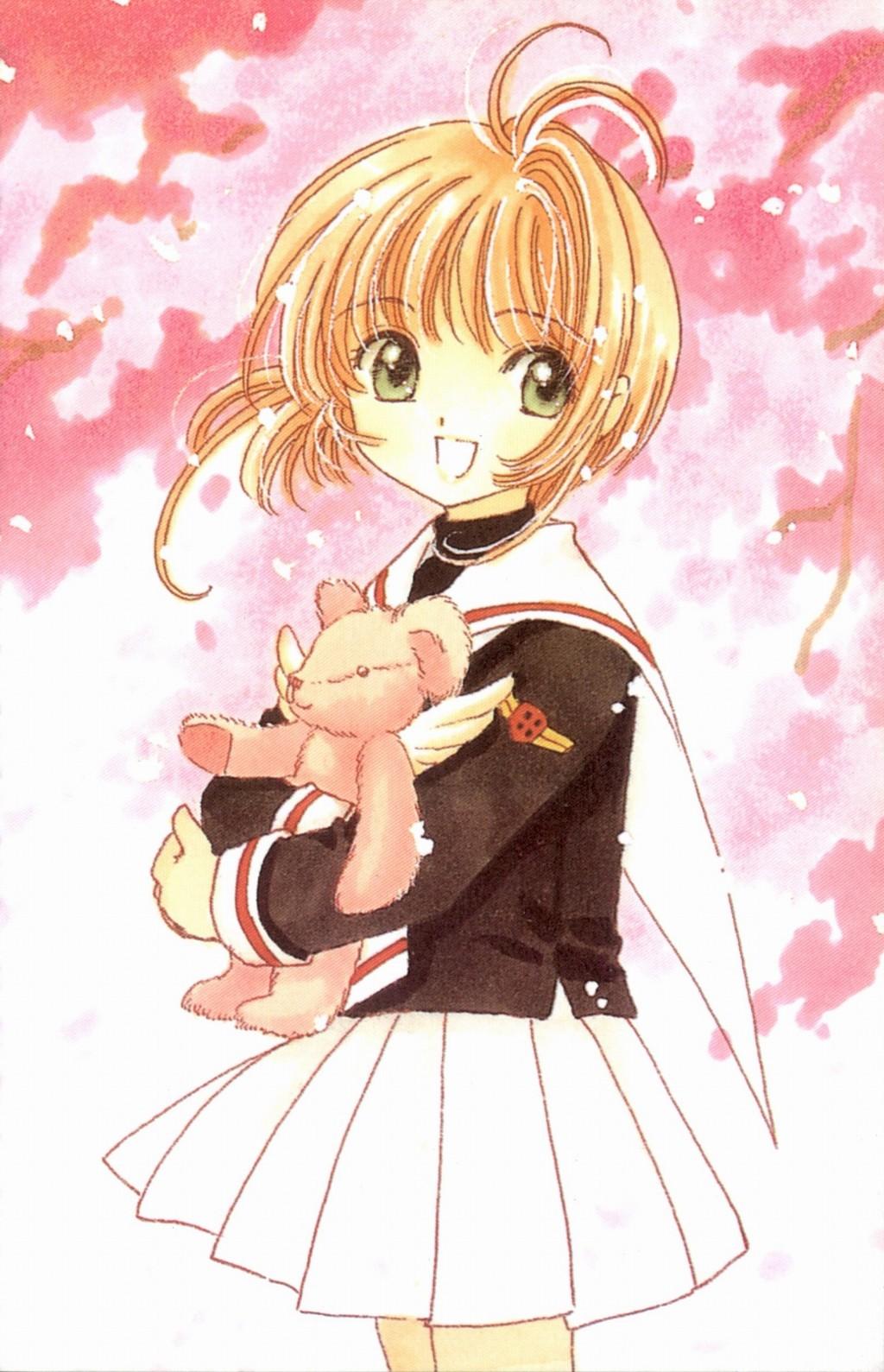 日本动漫美少女 angel