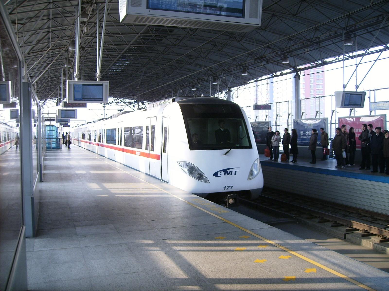 高清下载 天津地铁6号线地图 无锡地铁二号线地图图片