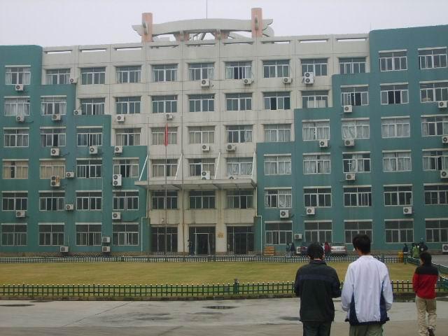 杭州万向职业技术学院寝室怎么样图片