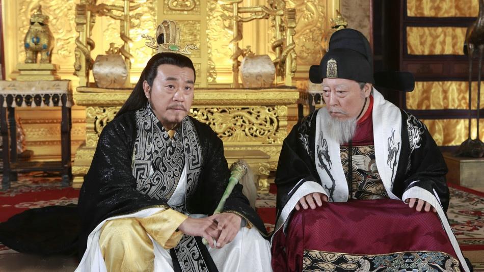西门庆的原型是个神童,被称为嘉靖第一鬼才的严世蕃?