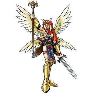 得意技: 少女之剑(La Pucelle):使用两把剑进行 ...