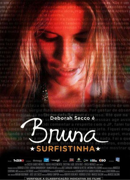 21世纪世界最知名的妓女---布鲁纳瑟非斯丁