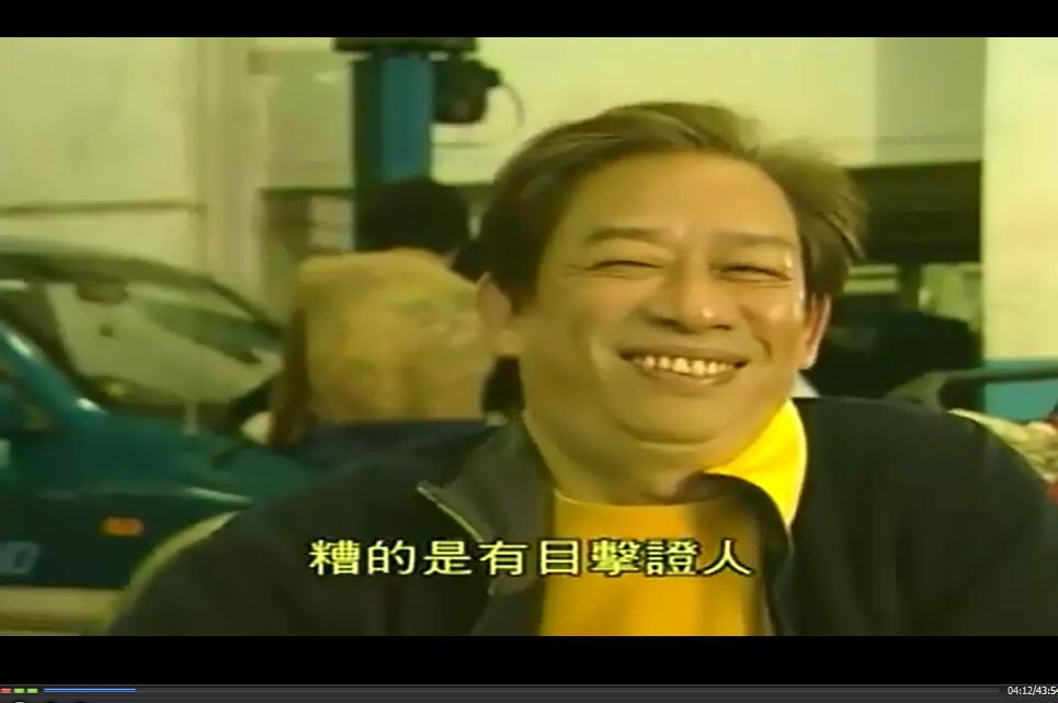 律政新人王剧照43