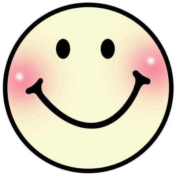 快乐笑脸词条图册_百度百科图片