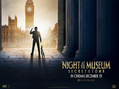 博物馆奇妙夜1快播_《博物馆奇妙夜3》 是《 博物馆奇妙夜 》系列电影的