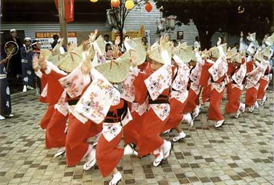 日本父亲节的奇葩风俗