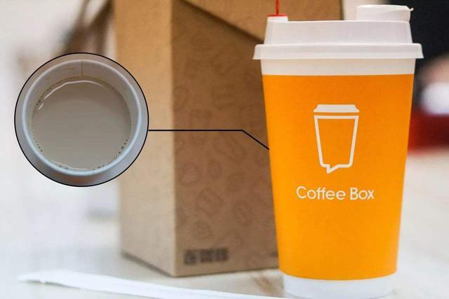 麦当劳咖啡杯子_星巴克后麦当劳推咖啡外送服务,咖啡新零售进入深水区
