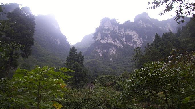 绥阳县红果树景区 贵州省绥阳县图片 贵州省绥阳县图片