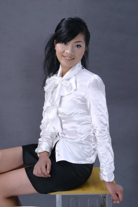 华语新一代:李珍恩档案