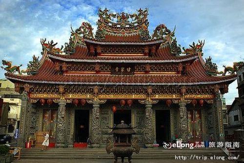 枣庄甘泉禅寺图片