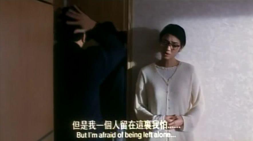 洪欣做女一号狠整渣男!这部电影看起来很解气——《蛇蝎夜合花》