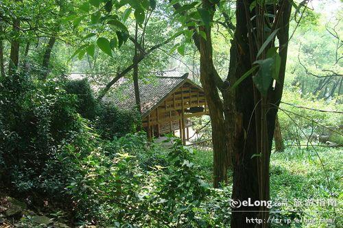 长沙烈士公园景点图片