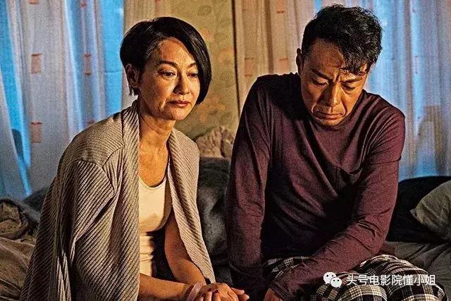 痴汉强奸电影_古天乐让这个配角连演两部戏主角 男扮女装加痴汉 要捧他当影帝?