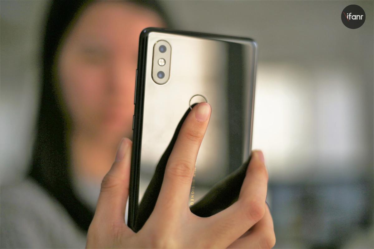 小米mix2sv小米:它是目前最全手机手机面的灵宝哪里能修华为小米图片