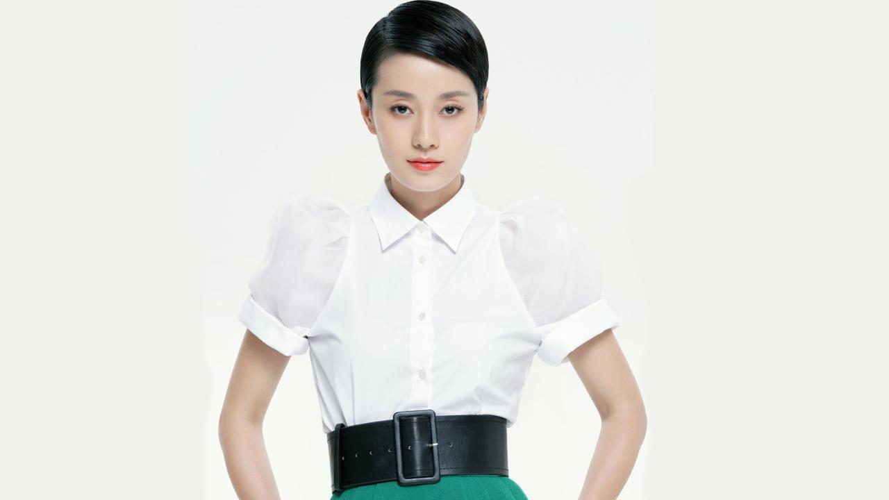 2019年7月28日,马伊琍宣布与文章离婚,8月,获2019福布斯中国100名人榜图片