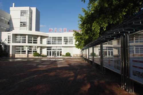 北大校园全景图片大全 是进入北大领略燕园风光的最佳
