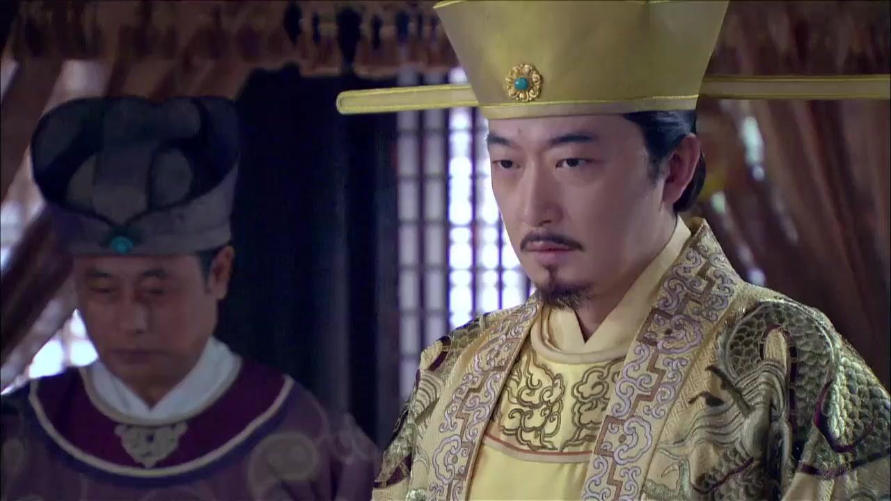 史上第一窝囊皇帝,妹妹被掳走,爱妃常常被他人光顾,他