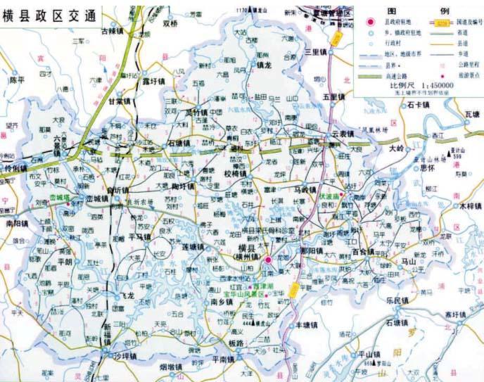 横县南宁市广西金沙河挂面新化代理图片