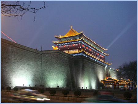 南京城墙(图5)