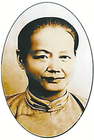 陈独秀之女陈子美的坎坷人生:幼年辛酸婚姻不幸