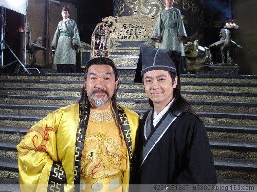 少林寺传奇电视剧1分享展示图片