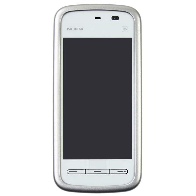 手机——5233(诺基亚)