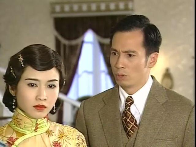 2005年 胭脂水粉 饰演祝明惠