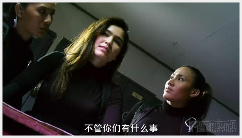 【电影截图】:; 美女武士/征服者bd中字1024x576