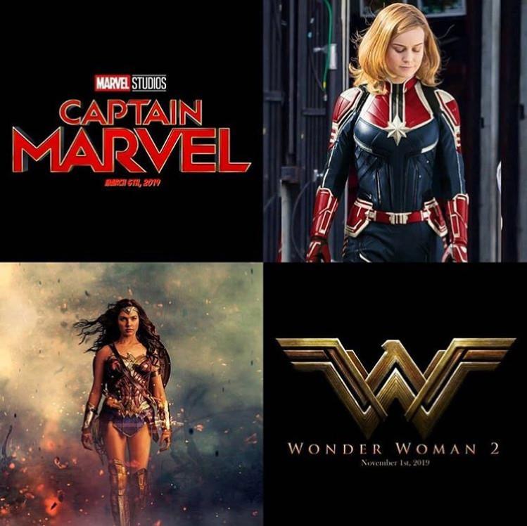 漫威代表女权的超人.