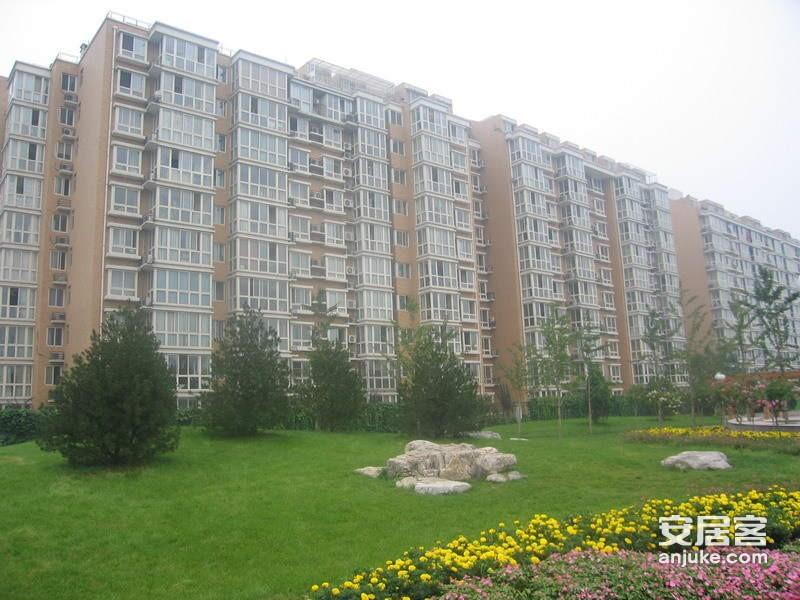 八角北路11号院实景图北京石景山八角北路11号院 高清图片
